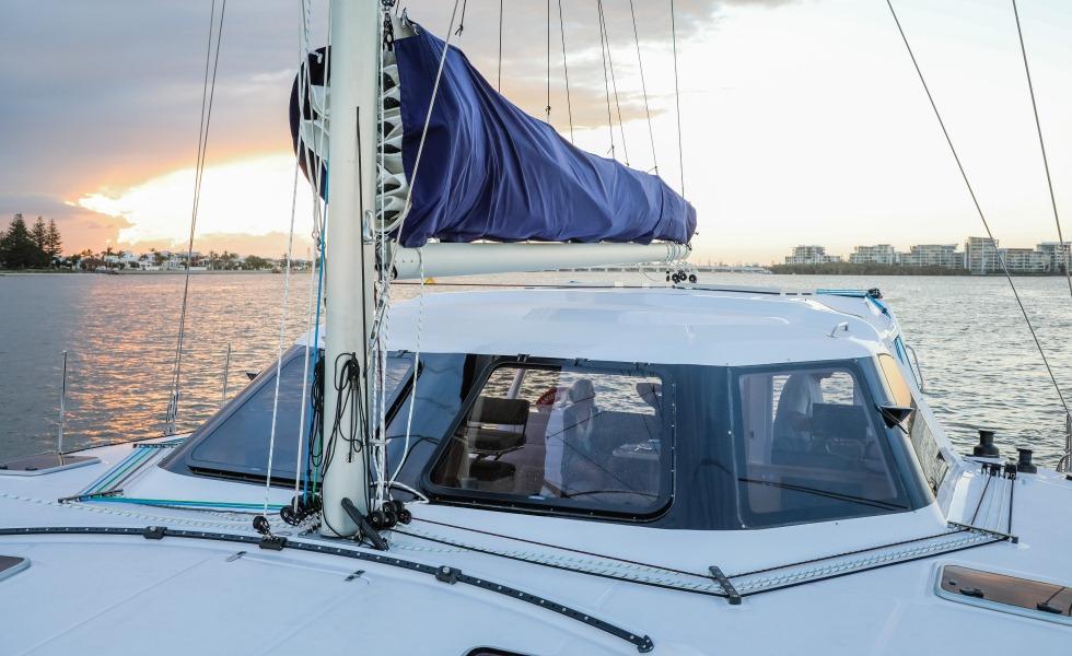 Seawind 1260 12