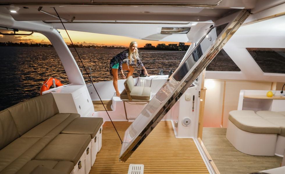 Seawind 1260 16