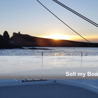 Sell my Boat