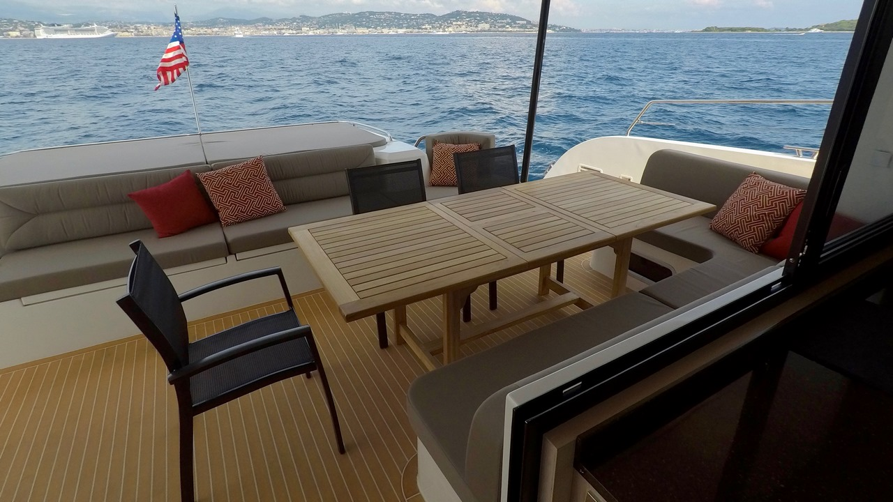 Silent yachts 55 9