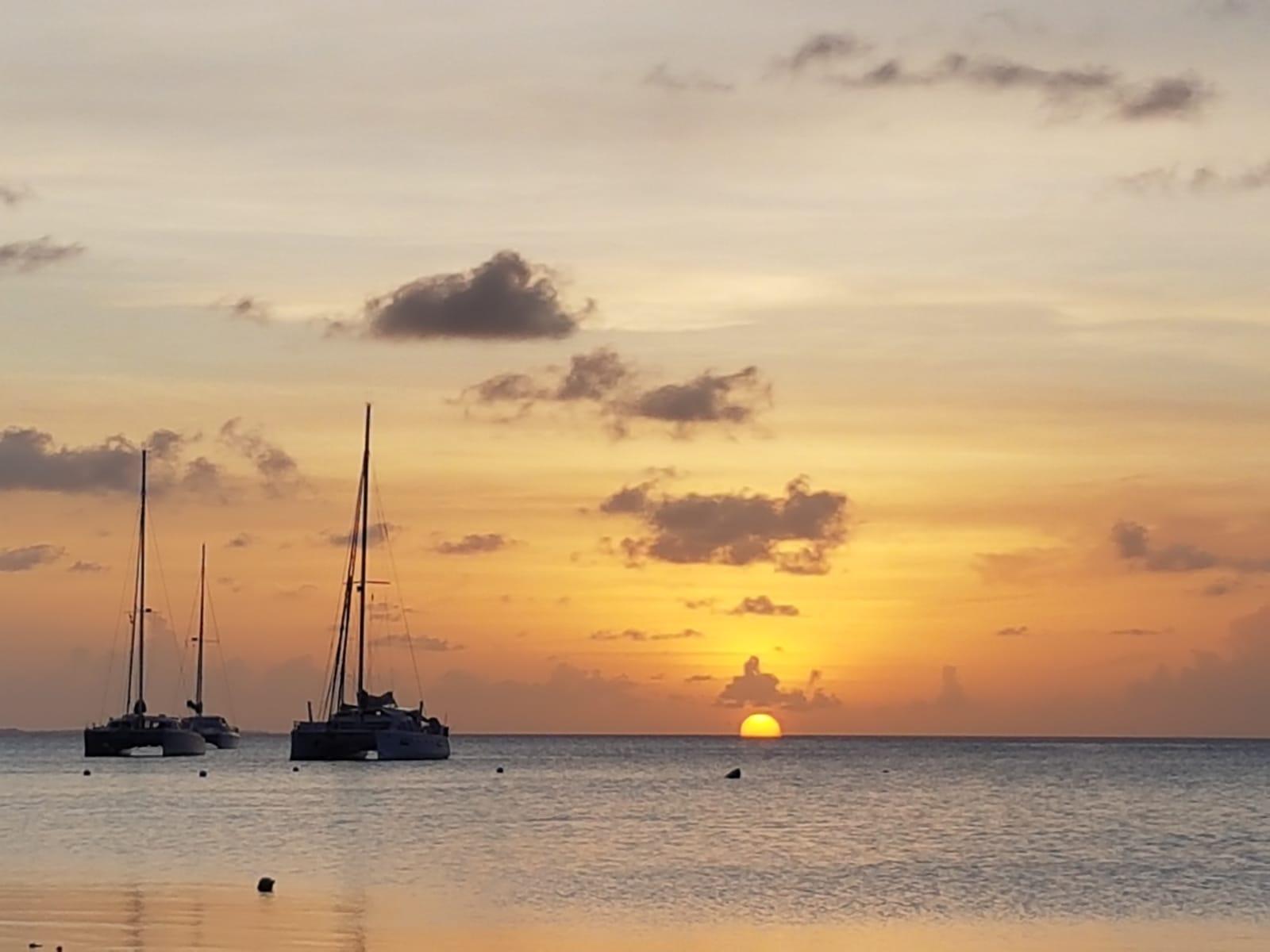 Tahiti catana 50