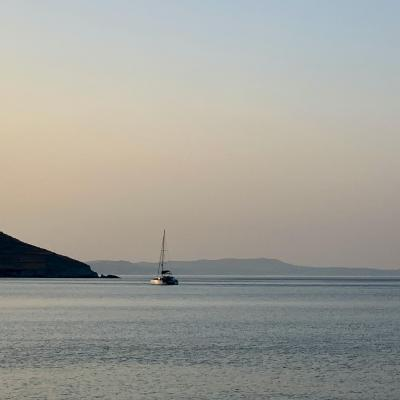 Tinos griekenland