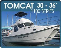 Tomcat 1100 series