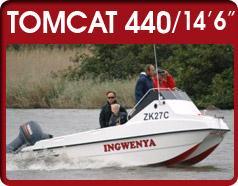 Tomcat 440