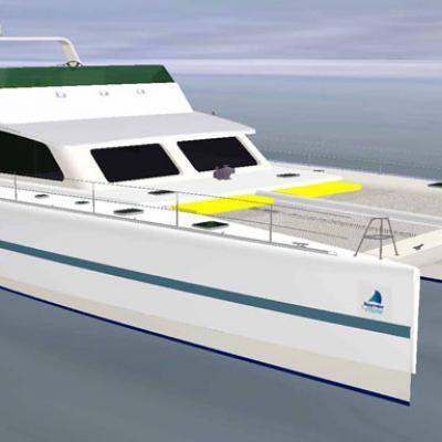Trawler 70